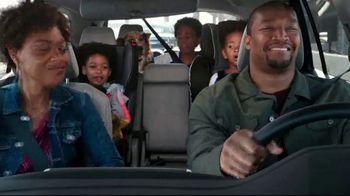 Honda TV Spot, 'Family Dinner'  [T2] - Thumbnail 5