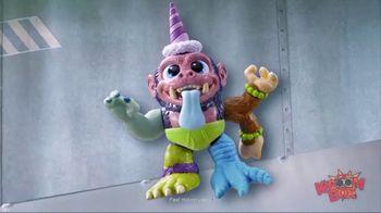 Crate Creatures Surprise! KaBOOM Box TV Spot, 'All Mixed Up' - Thumbnail 3