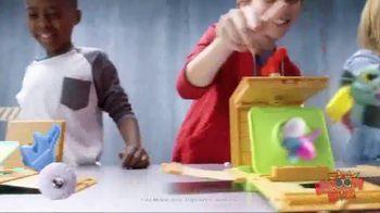 Crate Creatures Surprise! KaBOOM Box TV Spot, 'All Mixed Up' - Thumbnail 5