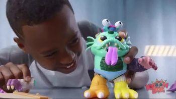 Crate Creatures Surprise! KaBOOM Box TV Spot, 'All Mixed Up' - Thumbnail 6