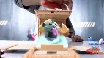 Crate Creatures Surprise! KaBOOM Box TV Spot, 'All Mixed Up' - Thumbnail 7