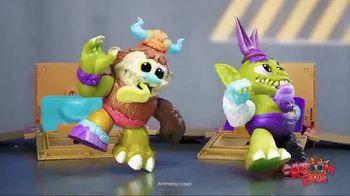 Crate Creatures Surprise! KaBOOM Box TV Spot, 'All Mixed Up' - Thumbnail 9