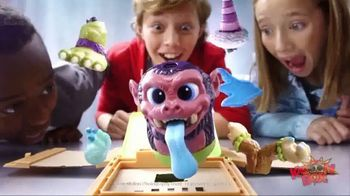 Crate Creatures Surprise! KaBOOM Box TV Spot, 'All Mixed Up'