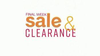 Ashley HomeStore Final Sale & Clearance TV Spot, 'Platform Bed' - Thumbnail 2