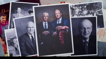 Omaha Steaks Savings Celebration Package TV Spot, '100 Years in the Making' - Thumbnail 2