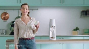 SodaStream TV Spot, 'Make Water Exciting'