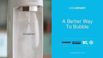 SodaStream TV Spot, 'Make Water Exciting' - Thumbnail 8