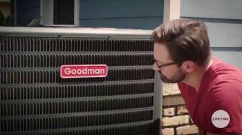 Goodman TV Spot, 'Red Rectangle' - Thumbnail 7