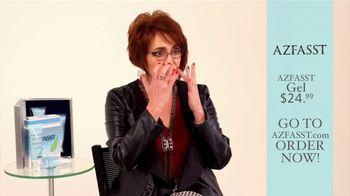 Azfasst Green Tea Gel TV Spot, 'Reverse the Signs of Aging' - Thumbnail 6