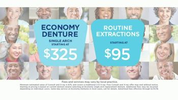 Affordable Dentures TV Spot, 'Life Changing' - Thumbnail 9