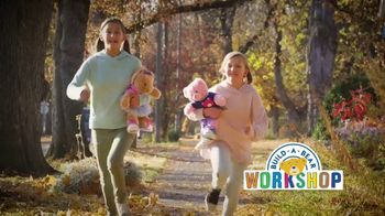 Build-A-Bear Workshop TV Spot, 'Valentine's Day: Have It All' - Thumbnail 1