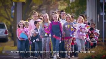 Build-A-Bear Workshop TV Spot, 'Valentine's Day: Have It All' - Thumbnail 4