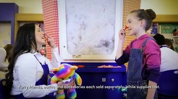 Build-A-Bear Workshop TV Spot, 'Valentine's Day: Have It All' - Thumbnail 6