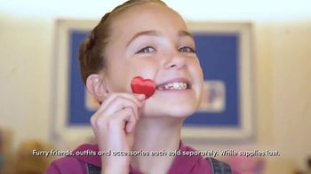 Build-A-Bear Workshop TV Spot, 'Valentine's Day: Have It All' - Thumbnail 7