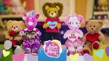 Build-A-Bear Workshop TV Spot, 'Valentine's Day: Have It All' - Thumbnail 9