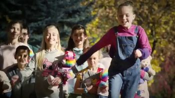 Build-A-Bear Workshop TV Spot, 'Valentine's Day: Have It All'