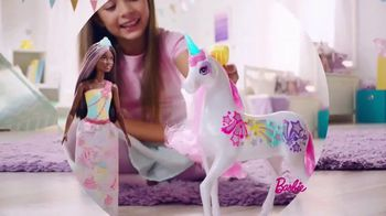 Barbie Dreamtopia TV Spot, 'Lights and Sound' - Thumbnail 4