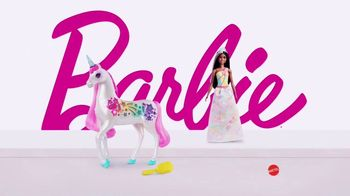 Barbie Dreamtopia TV Spot, 'Lights and Sound' - Thumbnail 9