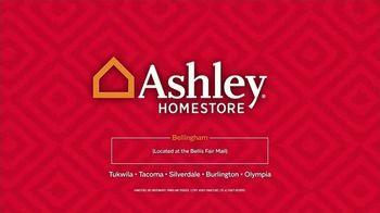 Ashley HomeStore TV Spot, 'Three Days Only' - Thumbnail 8