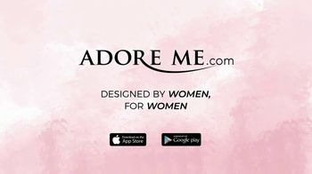 AdoreMe.com Valentine's Day Sale TV Spot, 'Me Day' - Thumbnail 8