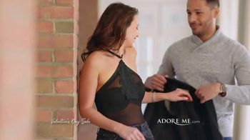 AdoreMe.com Valentine's Day Sale TV Spot, 'Me Day'