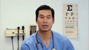 MENTOR TV Spot, 'Because You Mentored Me'