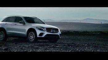 2019 Mercedes-Benz GLC TV Spot, 'Greatness' [T2] - Thumbnail 1