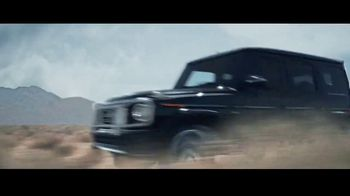 2019 Mercedes-Benz GLC TV Spot, 'Greatness' [T2] - Thumbnail 3