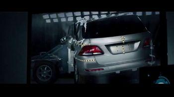 2019 Mercedes-Benz GLC TV Spot, 'Greatness' [T2] - Thumbnail 4