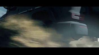 2019 Mercedes-Benz GLC TV Spot, 'Greatness' [T2] - Thumbnail 5