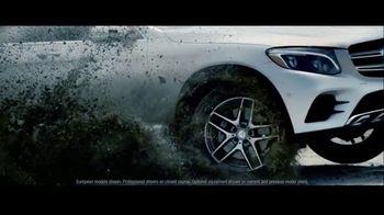 2019 Mercedes-Benz GLC TV Spot, 'Greatness' [T2] - Thumbnail 6