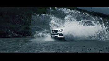 2019 Mercedes-Benz GLC TV Spot, 'Greatness' [T2] - Thumbnail 7