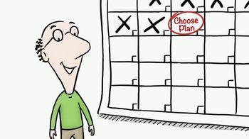 Humana Medicare Advantage Plan TV Spot, 'Peace of Mind' - Thumbnail 2