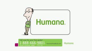 Humana Medicare Advantage Plan TV Spot, 'Peace of Mind' - Thumbnail 6
