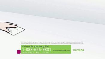 Humana Medicare Advantage Plan TV Spot, 'Peace of Mind' - Thumbnail 7