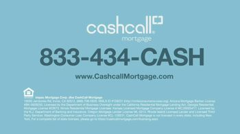 CashCall Mortgage TV Spot, 'Ring in the New Year' - Thumbnail 6