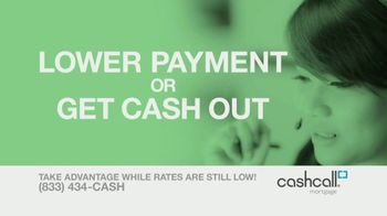 CashCall Mortgage TV Spot, 'Ring in the New Year' - Thumbnail 5