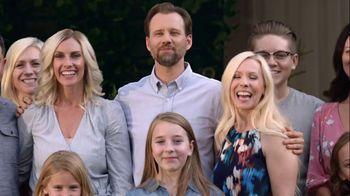 2019 Chevrolet Trax TV Spot, 'Family Reunion' [T2]