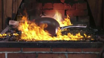 Forged in Fire Skillet TV Spot, 'Strong'