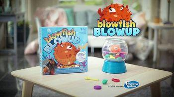 Blowfish Blowup TV Spot, 'Don't Get Caught' - Thumbnail 9
