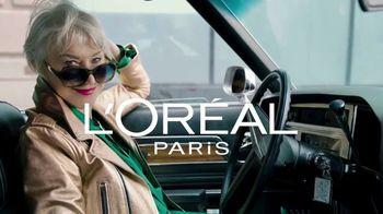 L'Oreal Paris Hydra-Nutrition Honey Eye Gel TV Spot, 'Younger & Refreshed Eyes' Ft. Helen Mirren - 691 commercial airings