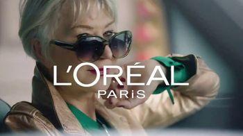 L'Oreal Paris Hydra-Nutrition Honey Eye Gel TV Spot, 'Younger & Refreshed Eyes' Ft. Helen Mirren - Thumbnail 1