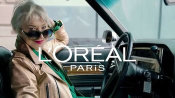 L'Oreal Paris Hydra-Nutrition Honey Eye Gel TV Spot, 'Younger & Refreshed Eyes' Ft. Helen Mirren