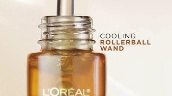 L'Oreal Paris Hydra-Nutrition Honey Eye Gel TV Spot, 'Younger & Refreshed Eyes' Ft. Helen Mirren - Thumbnail 5