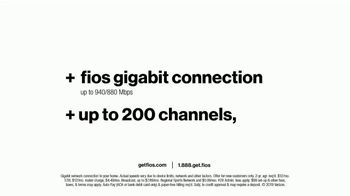 Fios by Verizon TV Spot, 'The Best Things to do: Last Chance' - Thumbnail 4