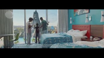 Universal Orlando Resort TV Spot, 'Wake Up Where the Action Is: Two Days Free' - Thumbnail 10