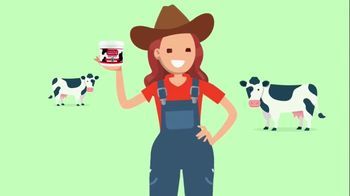 Udderly Smooth TV Spot, 'Discovered by Farmers' - 2445 commercial airings