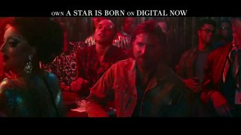 A Star Is Born Home Entertainment TV Spot - Thumbnail 1