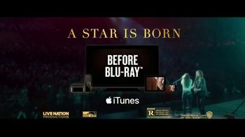 A Star Is Born Home Entertainment TV Spot - Thumbnail 9