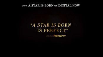 A Star Is Born Home Entertainment TV Spot - Thumbnail 2